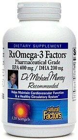 Pharmaceutical Grade Fish Oil