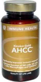 Number 1 Immune System Booster