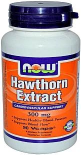 Hawthorn Extract - min 1.8 % Vitexin