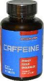 Caffeine 200 mg per pill - 100 pills