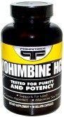 Yohimbine HCL 2.5 mg per pill - 90 pills